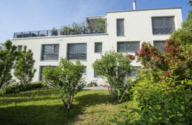 9-Zimmer-Villa, 400 m2 Wohnfläche  in Baar Allenwinden