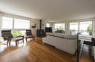 Exclusive 400 m² designer house  in Baar Allenwinden
