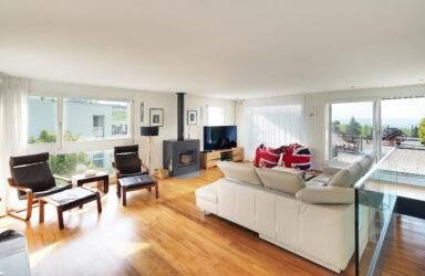 Exklusives 400 m² Designer-Haus  in Baar Allenwinden