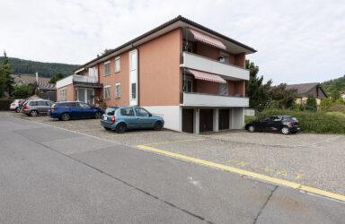 4-Familienhaus an ruhiger, zentraler Lage  in Erlinsbach