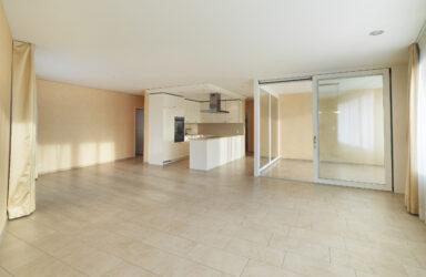 4.5-Zimmer-Wohnung im Zentrum von Baar  in Baar