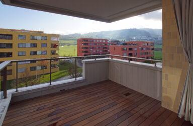 Neuwertige 3.5-Zimmer-Wohnung  in Baar