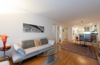 Zu vermieten: Attraktive 2.5-Zimmer-Wohnung  in Cham